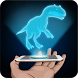 Hologram Dino 3D LoL Simulator by iApps And iGames
