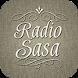 Radio Sasa by Alkan Süzen