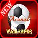 Football Arsenal Wallpaper by BestSoftware Wallpapers HD
