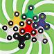Fidget Spinner Multiplayer 2018 Magic