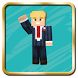 Trump Skins for Minecraft by StarBottom