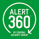 Alert360 by CSG by Central Security Group