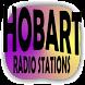 Hobart Radio Stations by Tom Wilson Dev