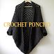 Crochet Poncho by Ar Razzaaq