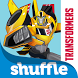 Transformers RID ShuffleCards by Cartamundi Digital