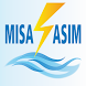 MISA/ASIM Canada Event App by CrowdCompass by Cvent