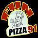 Fun Pizza 91 by DES-CLICK