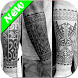 Forearm Tattoo Design Ideas by Dj Craft Studio