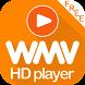 WMV HD Player - Media Player by Macca Studios