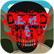 Dead Way : walking dead zombie by Hamid Husain