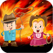 Cowboy Puzzle Game by The game free puzzle