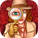 Murder Mystery Slots Casino by Best Free Secret Mystery Bingo Games