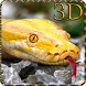 Wild Forest Snake Attack 3D by Kick Time Studios