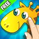 Kids Memory Game Pairs Free by Konng App Studios LLC