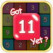 Get 11: Number Puzzle by Mould Games