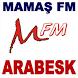 Mamas FM Arabesk Radyo by Nobex Partners