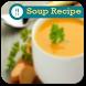 Soup Recipes by raminfotech