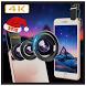 4K HD Zoom Camera by riha63