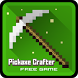 Pickaxe Game Crafter by Victorioso Atlas