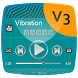 Vibration PlayerPro Theme by Best Power Themes