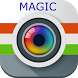 Magic Live Camera Filter by Aninthitha Sivaprakash