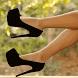 Туфли, каблуки, обувь by Zaec Mobile