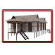 Desain Rumah Joglo by sagathoo creative