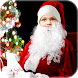 Santa Claus Photo Frames by HKFrame Solution