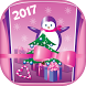 New Year Greeting Cards Pro by Top Nano Apps