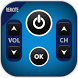 Universal TV Remote Control by APP NEXT