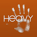 ORANGE HEAVY CM10 AOKP CM7+ by chadfran84