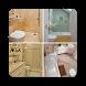 Bathroom Remodel Ideas by Bami Dev
