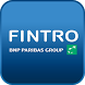 Fintro Easy banking by BNP Paribas Fortis