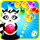 Raccoon Bubble Shooter by Sur Oyun