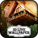3D Wallpaper The Storyteller by Beautiful 3D Live Wallpapers by Difference Games