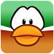 Goofy Duck by Ruben3DX