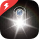 Flash Alert Notification Light on Calls SMS & Apps by Rocket Apps USA