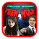 Trivia Word for Teen Wolf Fans by Kevin Gideon