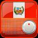 Free Peru Radio AM FM by Lee Joss