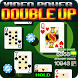 Video Poker Double Up by nvgamepad