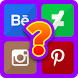 Pictoworld: Social Guess Game by POSitiveAPPS Studio