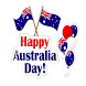 Australia Day Greetings Messages and Images by Latest Message App Developer