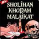 Sholihan Khodam Malaikat