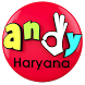 Andy Haryana by Andy Haryana