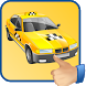 TaxiFinger para Taxistas by NevirtuecSA