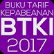 Indonesia Customs Tariff 2017 by ApplulBayt
