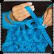 Crochet step by step by Aplicacionesconencanto