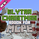 Elytra Xmas map for Minecraft by Pixel Moon