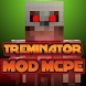 MOD for MCPE TheTerminator by WinterXApps