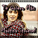 (Tini) Martina Stoessel - Te Quiero Más(ft.Nacho)